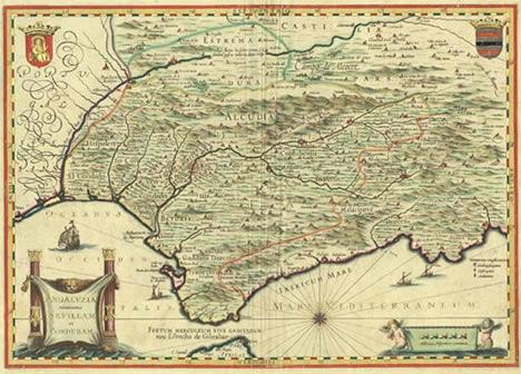 Bleau Andalucía