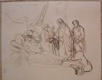 Rembrandt - Sim Watts
