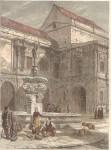 Old Fountain, ayuntamiento