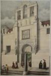 Puerta del Perdon, Guichot red