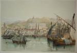 Malaga puerto (Medium)