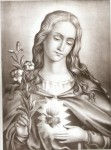 Sacred Heart (Medium)