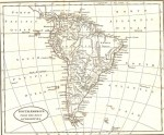 South America from the best authorities (Medium)