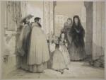 Mendicant Frailes