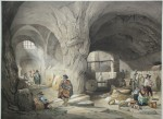 Cuevas, Alcala de Guadaira