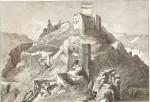 Harry Fenn, Alarcon castillo