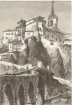 Harry Fenn Cuenca Puente San Pablo