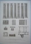 pilastras de la mezquita de cordoba