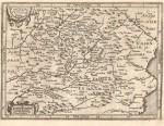 Mercator Castilla vetus et nova