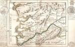 Mapa Portugal Boedenehr