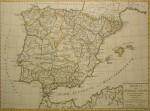 Hispania Vetus, Blair