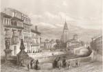 Rouargue Granada Grande Place