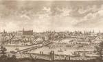 Vista de Madrid de 1777 Middelton