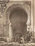 Algibe arabe en Albaycin Parcerisa