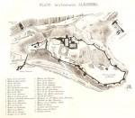 plano alhambra Parcerisa