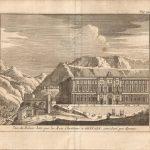 Palacio Reyes Católicos Van der Aa