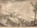 Castillos de Granada Van der Aa