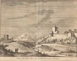 Palacio reyes moros de Granada Van der Aa