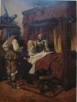 Quijote Callad Sancho dijo Don Quijote