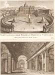 Vista Roma Vaticano