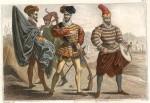 Trajes y uniformes militares / Costumes and Military Uniformes