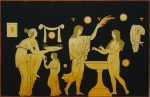 William Hamilton ceramica
