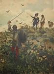 Don Quijote Ilustraciones