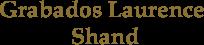 Grabados Laurence Shand