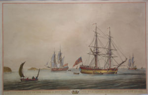Barcos / Marine