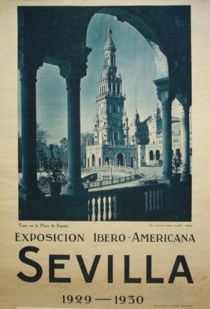 Sevilla Exposición de 1929 / 1929 Exhibition Seville