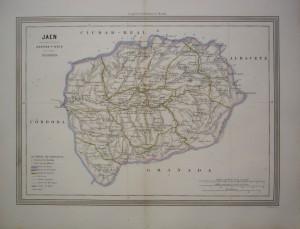 Jaén y provincia